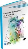 Cuaderno de ejercicios de Precálculo