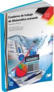 Cuaderno de trabajo de Matemática avanzada